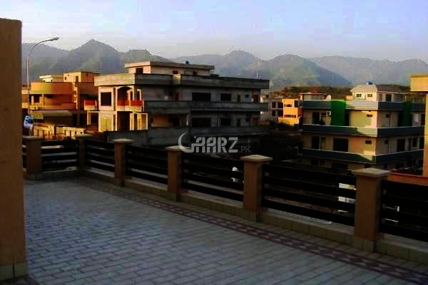 4 Marla Commercial Plot For Sale In Bahria Orchard, Lahore