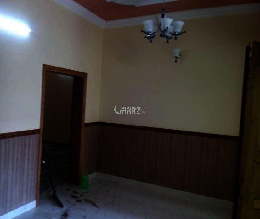5 Marla Brand New House For Sale at Bilal town, Abbottabad.