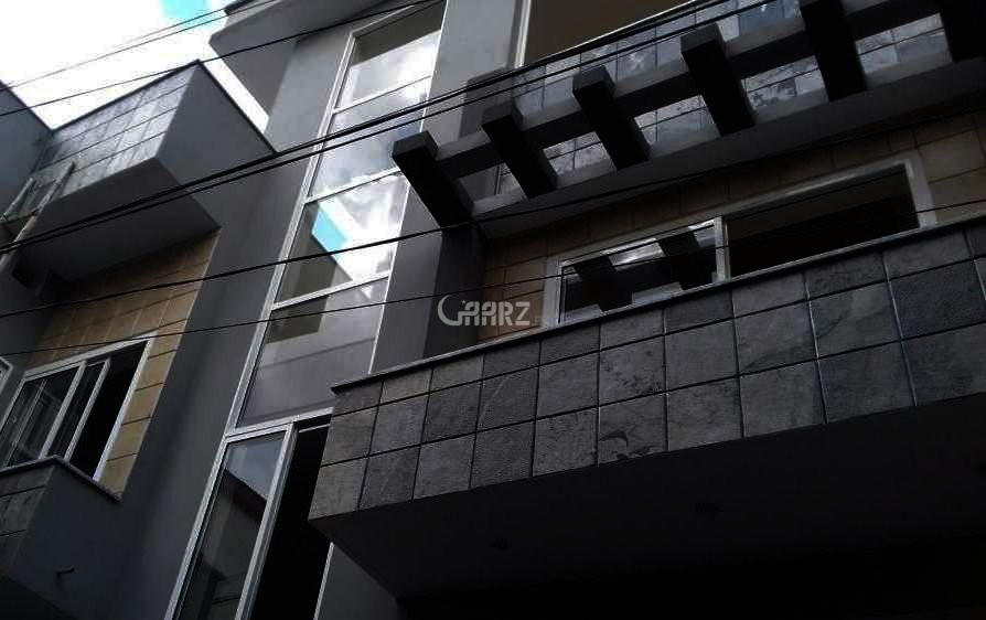 5 Marla Brand New House For Sale at jinabdabad, Abbottabad.