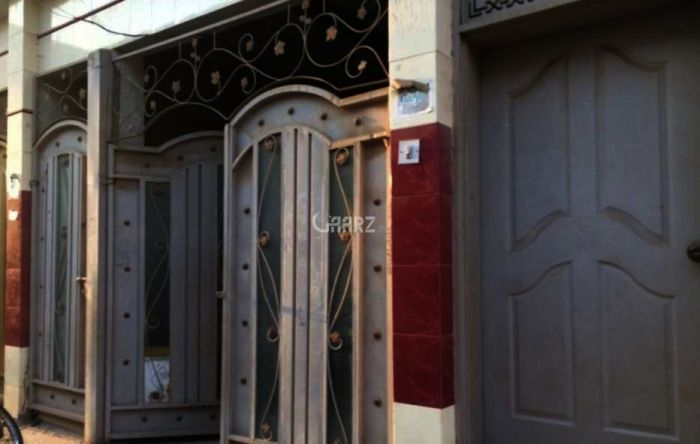 5 Marla Double Story House For Rent In Shah Rukny Alam Colony B Block,Multan