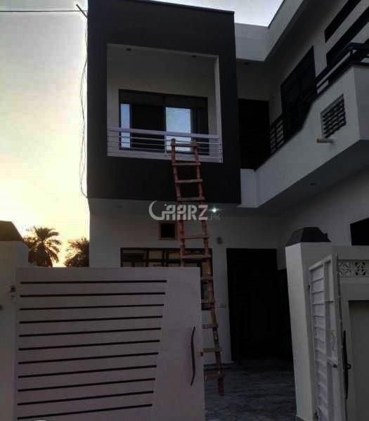 5 marla house for sale in city housing society sialkot - aarz.pk