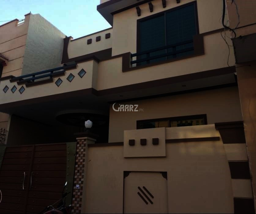5 Marla House For Sale In New Multan Colony Multan