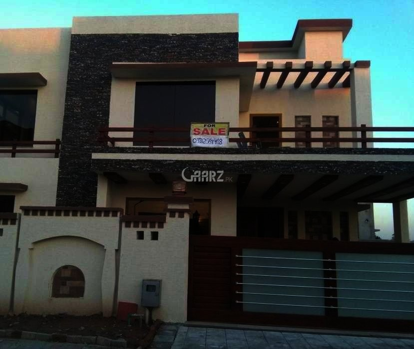 5 Marla Double Story House For Sale In Wapda Town, Lahore