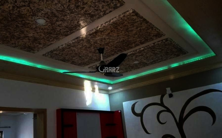 5 Marla Excellent House For Rent In Wapda Town, Lahore
