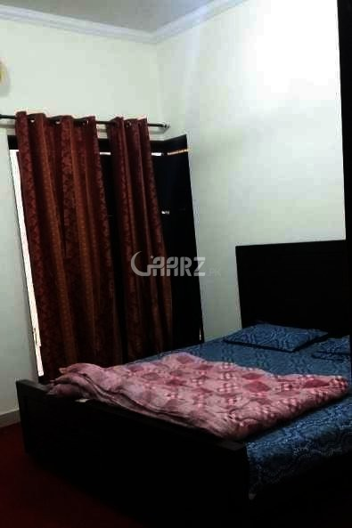 5 Marla Furnished House For Rent In Bahria Town Gardnia, Lahore