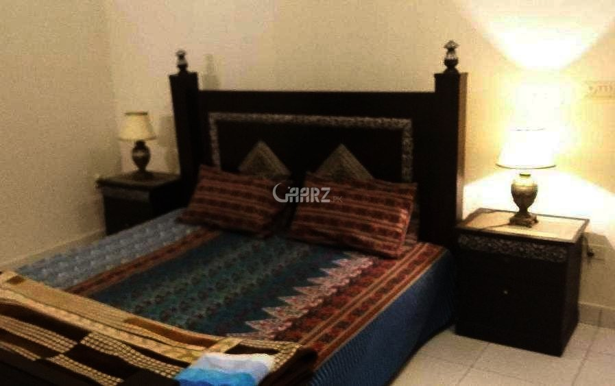 5 Marla Furnished House For Rent In Bahria Town, Lahore
