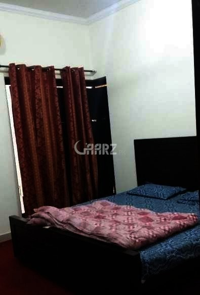 5 Marla Furnished House For Rent In Gardnia Bahria Town, Lahore