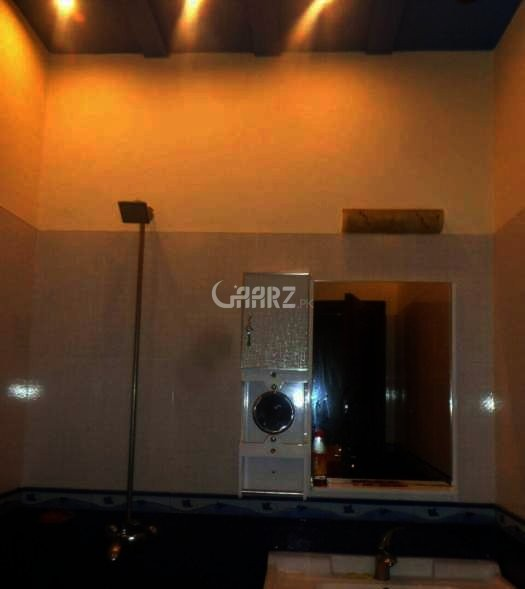 5 Marla Furnished Upper Portion For Rent In Bahria Town Sector-C, Lahore