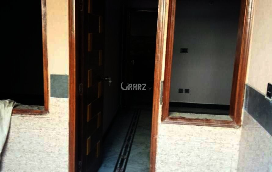 5 Marla Ground  Portion For Sale In Nazimabad-3