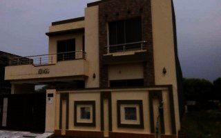 5 Marla Houes For Rent In Bahria Block-AA, Lahore