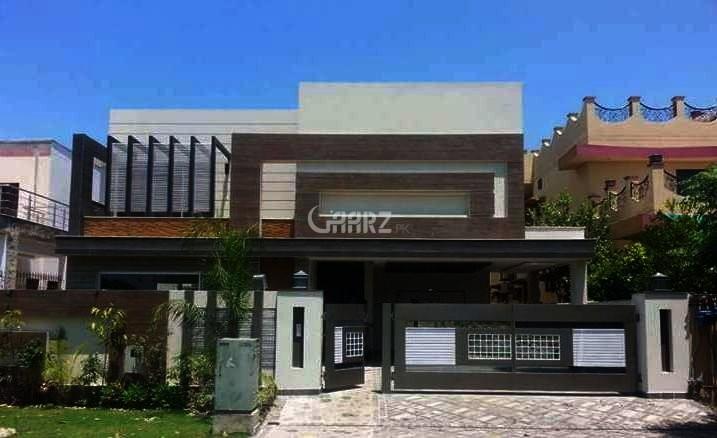 5 Marla House At Shahzaman Town, Abbottabad