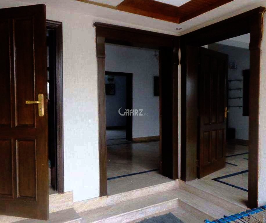 5 Marla House For Rent in Khayaban-e-sir Syed