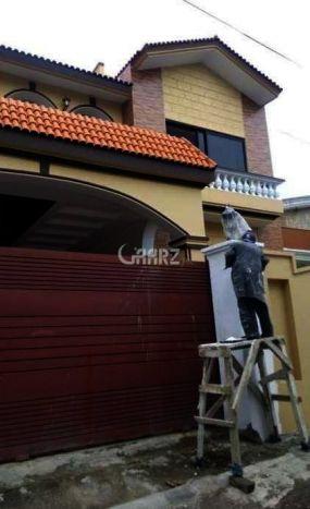 5 Marla House for Rent Hayatabad Phase 7,