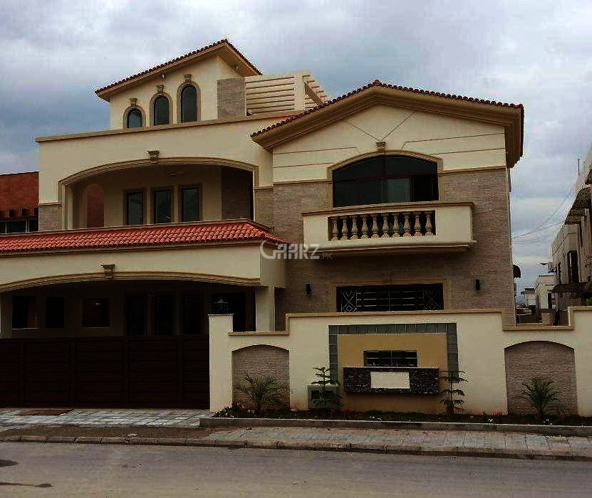 5 Marla House For Sale In Airport KB society, Lahore