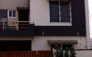 5 Marla House For Rent In Bahria Town Block CC, Lahore