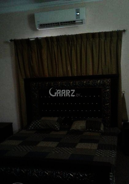5 Marla House For Rent In Bahria Town Sector-D ,Lahore
