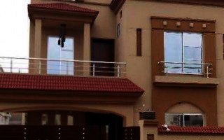 5 Marla House For Rent In Bahria Town Tulip Block, Lahore