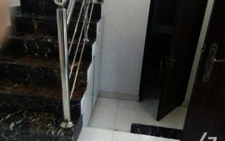 5 Marla House For Rent In Usman Block- Bahria, Lahore