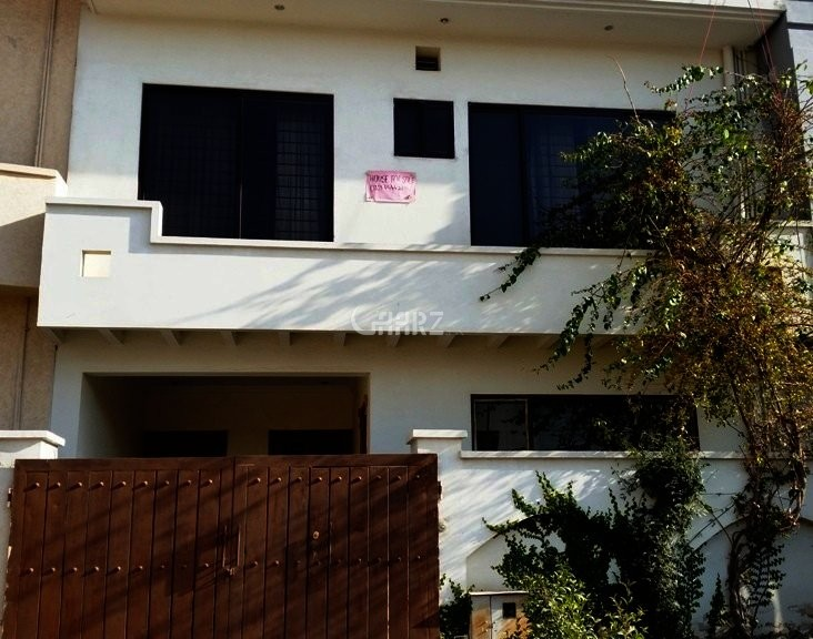5 Marla House for Rent in D 12/1, Islamabad.