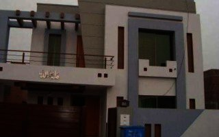 5 Marla House For Rent In DHA Phase-3, Lahore