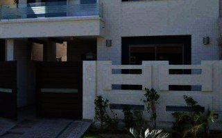 5 Marla House For Rent In DHA Phase-5, Lahore