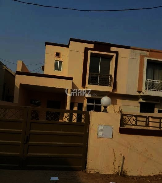 5 Marla House For Rent In Eden Abad, Lahore