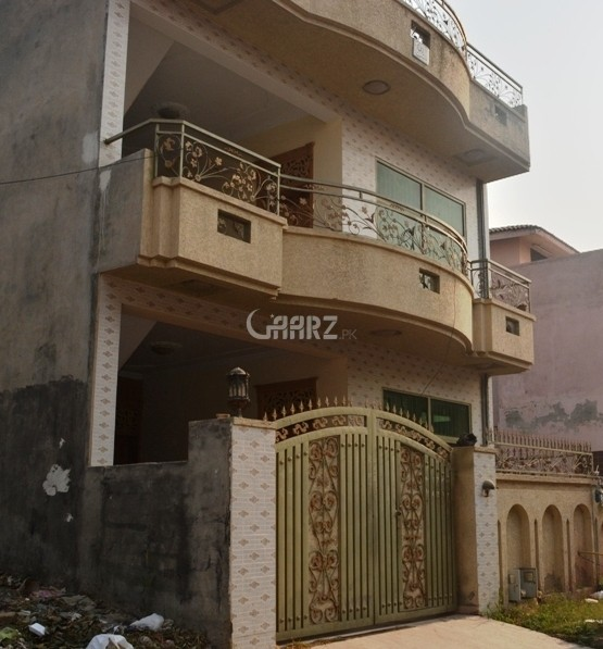 5 Marla House for Rent in G 11/1