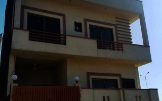 5 Marla Upper Portion House For Rent In G 11/2, Islamabad