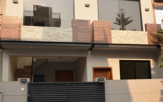 5 Marla House for Rent in G 111/1