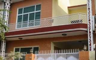 5 Marla House for Rent in G 14/4