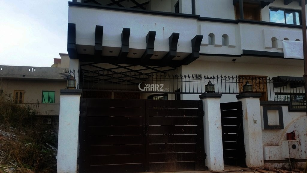 5 Marla House For Rent In G-14/4, Islamabad