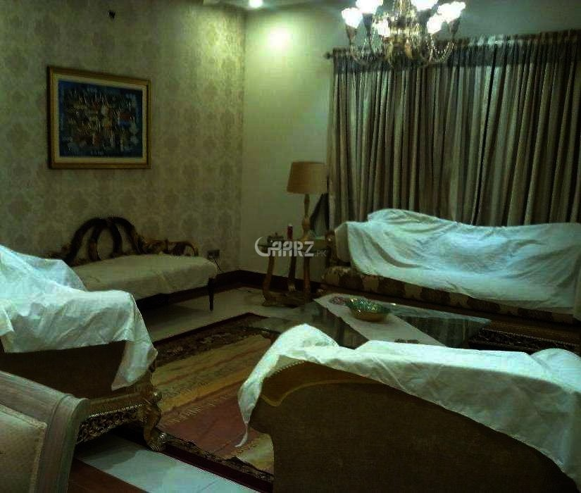 5 Marla House For Rent In Gulshan Ali Colony, Lahore