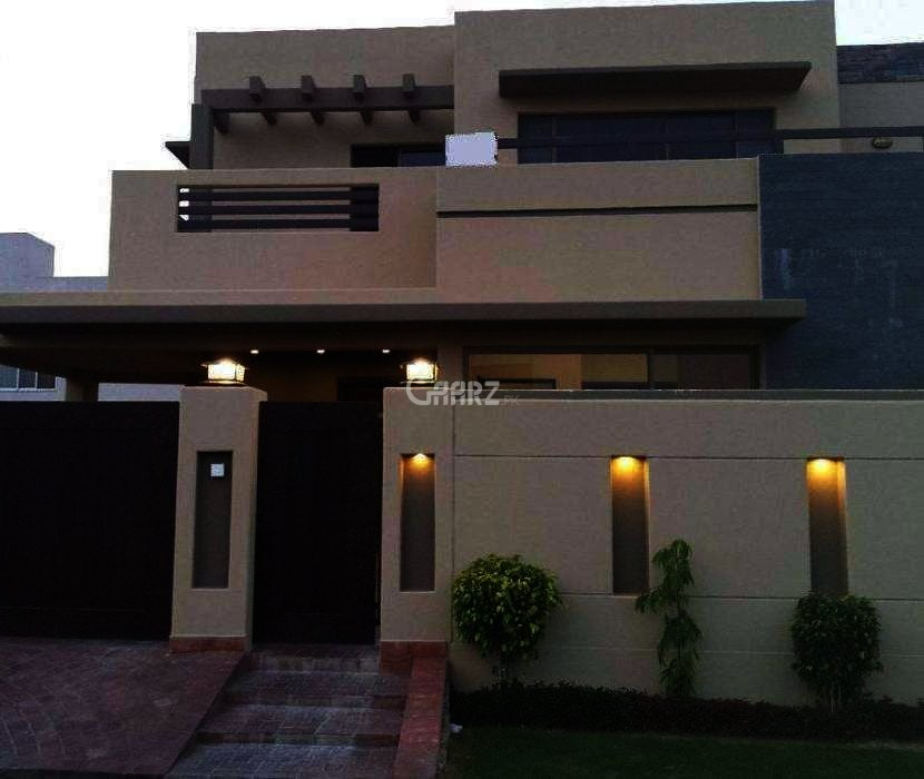 5 Marla House For Rent In K.B society , Lahore
