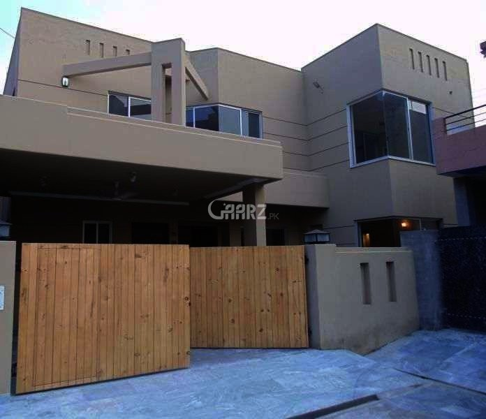 5 Marla House For Rent In KB society , Lahore