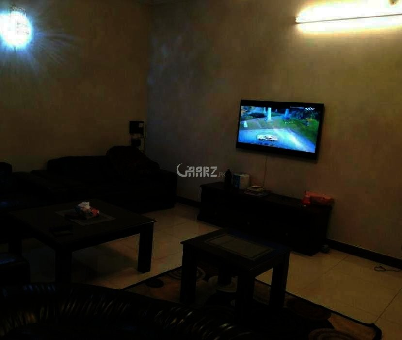 5 Marla House For Rent In KB Colony, Lahore