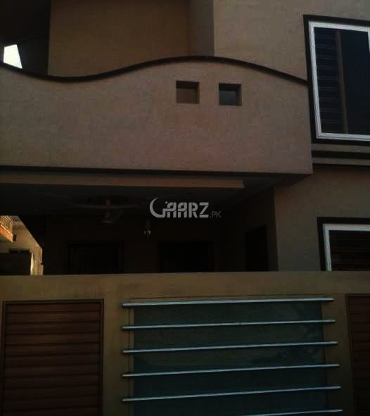 5 Marla House For Rent In Sector-D Bahria Town, Lahore