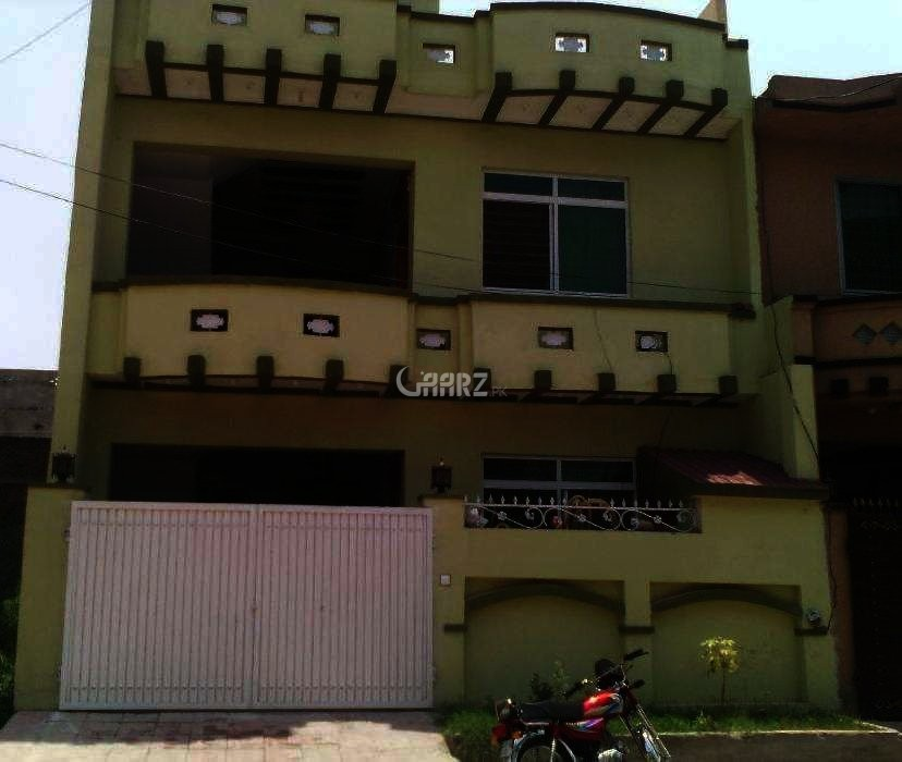 5 Marla House For Rent In Tulip Extension Bahria Town, Lahore