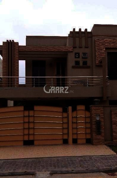 5 Marla House For Rent In Usman Block Bahria Lahore