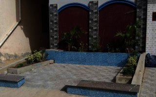 5 Marla House For Sale In FB Area, Karachi.