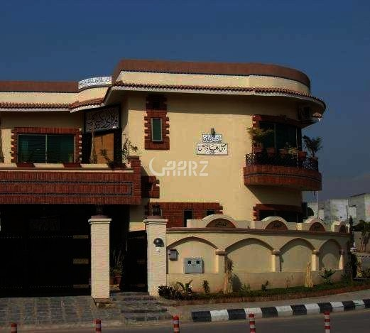 5 Marla House For Sale Airport Road Near Toyota Show Room, Lahore