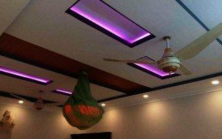 5 Marla House For Sale Hayatabad Phase 4