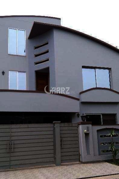 5 Marla House  For Sale In Bahria Lahore in AA & BB Block