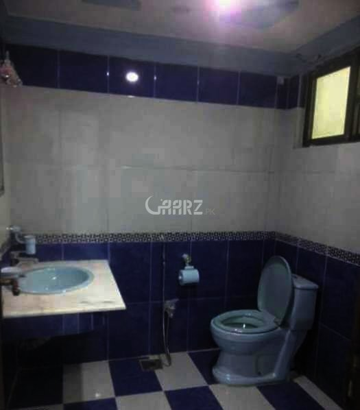 5 Marla House For Sale In Bahria town block BB