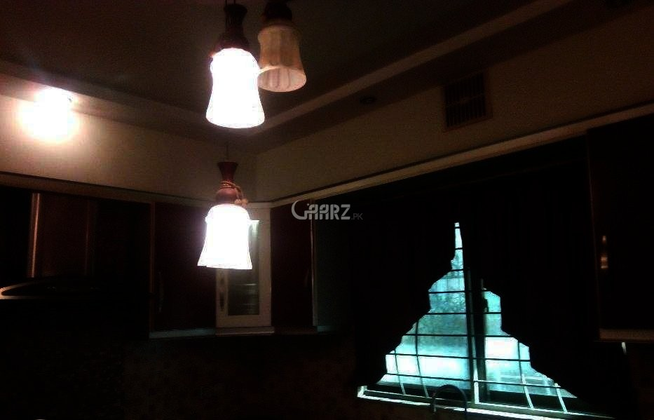 5 Marla House For Sale In Bahria Town, Lahore