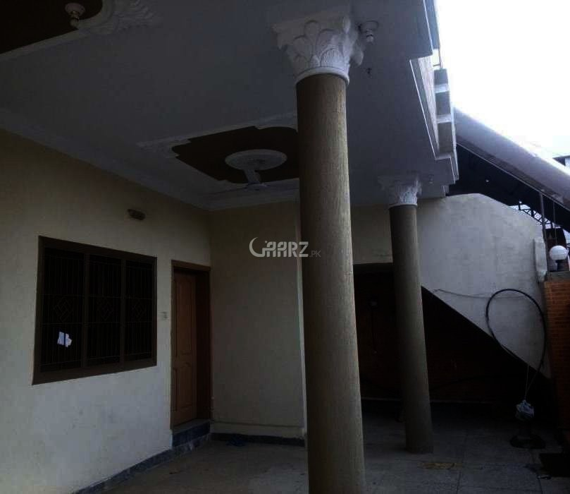 5 Marla House For Sale In Civil Officer Colony, Abbottabad.