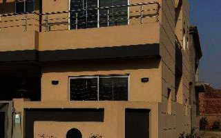 5 Marla House For Sale In DHA Phase-5, Lahore