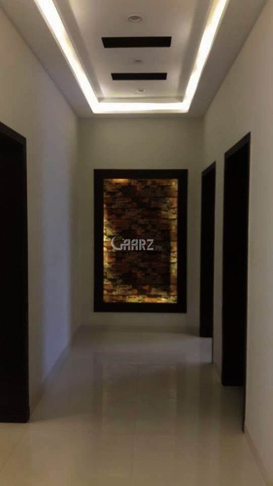 5 Marla House For Sale In Divine Garden, Lahore
