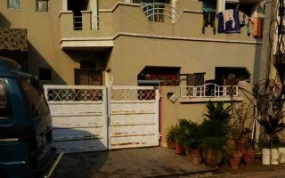 5 Marla House For Sale In Eden Villas, Lahore