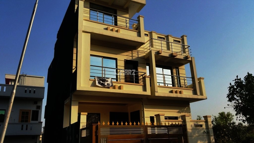 5 Marla House For Sale In G-13/1, Islamabad