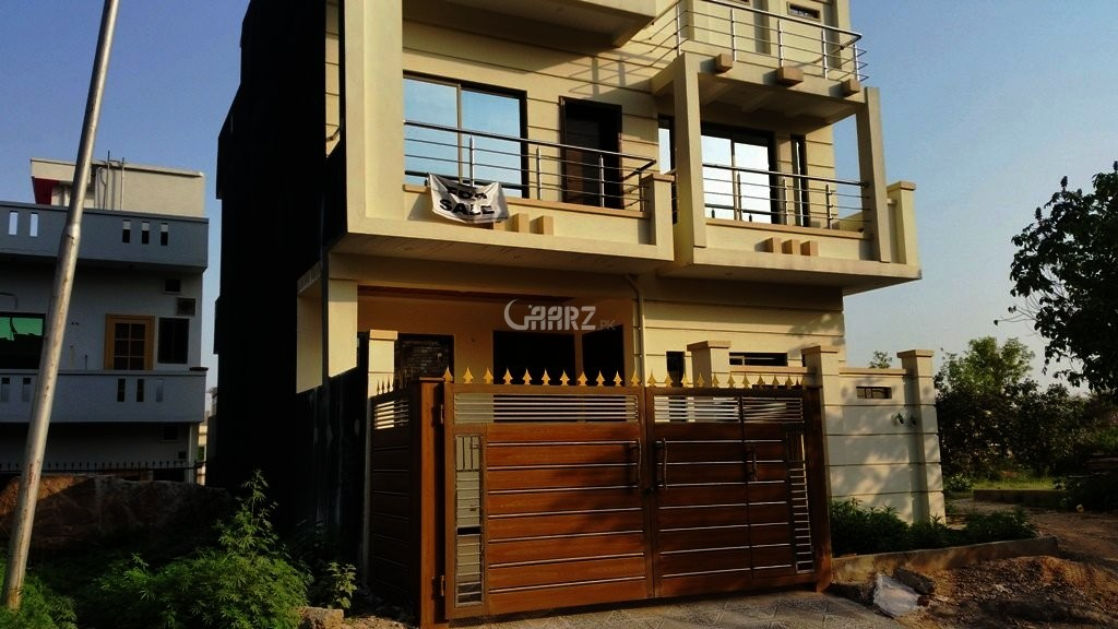 5 Marla House for Sale in G 13/1